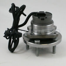 Wheel Bearing & Hub Assembly fits 2003-2005 Mercury Grand Marquis Marauder  DURA