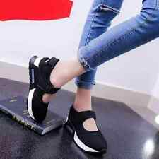 New Korean Everyday Sandals (Black/grey) size 35