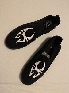 CAVALERA SHOES SLIP-ONS Mens Size 13 / Soulfly / Cavalera Conspiracy / Unworn