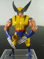 ToyBiz Marvel Comics X-Men Wolverine 5 Inch Loose Action Figure