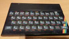 Sinclair ZX Spectrum 48k Low Serial Number 001-080090. 6a Motherboard