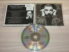 ANDRÉ HELLER CD - NARRENLIEDER in MINT