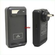 BL-53YH Battery Charger for LG G3 F400 D830 D850 D851 D855 VS985 AU AC MAIN