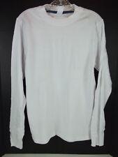 Youth Machine Dirty White T-Shirt Tee Shirt Streetwear Long Sleeve Unisex XS