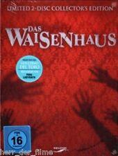 DAS WAISENHAUS (Belén Rudea) Limited Edition (2 DVDs)