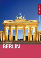 Berlin - VISTA POINT Reiseführer weltweit von Anna Bockhoff, Ulrike Wiebrecht und Ortrun Egelkraut (2014, Kunststoffeinband)