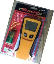 Detector de cable-Pipe y Stud 3 en 1