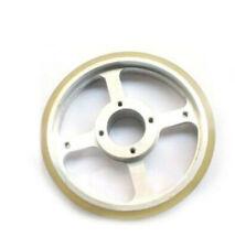 Fanuc Wire Edm Spoked Upper Brake Shoe 140 X 30 X 22mm A290 8111 X371 F411