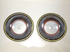 2 GENUINE Beats Solo 2 2.0 Solo2 WIRED & WIRELESS Speaker Headphone Replacement