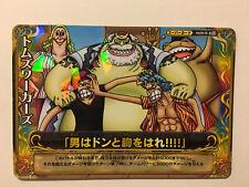 One Piece OnePy Berry Match W PART12 S030-W Rare