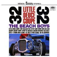 THE BEACH BOYS Little Deuce Coupe/All Summer Long CD BRAND NEW Bonus Tracks