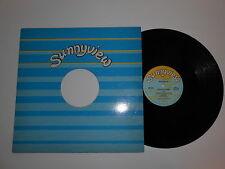 "12"" KRUSH 2 "" GHETTO JUMP"" ON SUNNYVIEW RECORDS"
