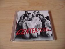 CD Soundtrack Center Stage - 2000