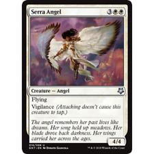 MTG GAME NIGHT * Serra Angel