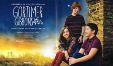 GORTIMER GIBBONS LIFE ON NORMAL STREET Amazon FYC Emmy 2 DVD Set Season 2 13 Ep