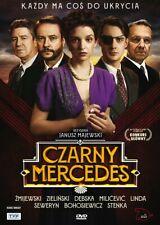 Janusz Majewski - Czarny Mercedes (Polish movie - DVD, English subtitles) 2