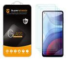 3X Supershieldz Tempered Glass Screen Protector for Motorola Moto G Power (2021)