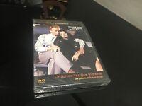 La Ultima Volta Che VI Paris DVD Elizabeth Taylor Van Johnson Walter Pidgeon