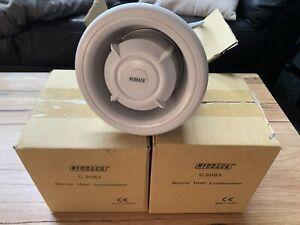 NEW Redback 12W 100V IP67 Weather Proof Horn Speaker C2083