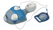 Actar D-fib CPR Manikin with AED trainers - 5 pack