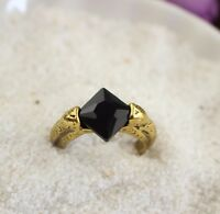 Harry Potter Horcrux Sorcerer's Stone Ring Resurrection stone ring