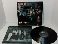 REO Speedwagon Hi Infidelity LP Vinyl Record Album Epic FE 36844 From 1980