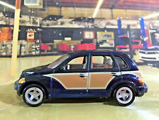 2003 CHRYSLER PT Cruiser 1/64 Scale Limited Edition LOOSE CAR