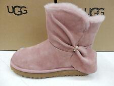 UGG Womens Classic Mini Twist Pink Dawn Size 8