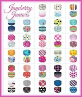 jamberry nail wraps ~ juniors ~ full sheets * buy 3+, 15% off NEW STOCK!!