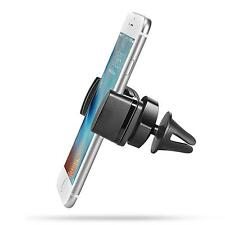Anker Air Vent Car Mount, Phone Holder for iPhone, Samsung, and More - Black