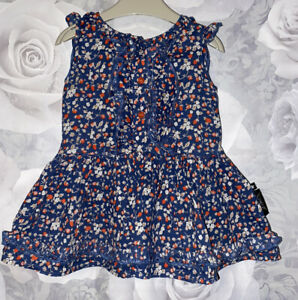 Girls Age 3-6 Months - Baby K Pretty Summer Dress