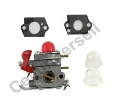 New Carburetor For HUSQVARNA Poulan Pro 530071811 PP133 PP125 Trimmer Carb