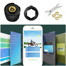 Motorcycle TPMS Diagnostic Tool ARM M0 Processor For Bluetooth 4.0 Android/IOS