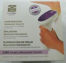 Silkn Flash & Go Freedom 500,000 Pulses Hair Removal ~New~