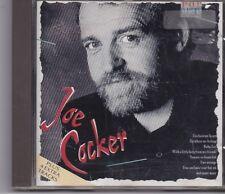 Joe Cocker-Popclassics cd album