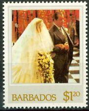 Barbados 1982 SG 707 Nuovo ** 100%