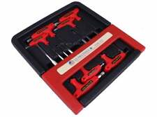 US PRO Professional 7 Piece Long Reach L tipo RIBE Set Chiave