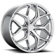 """4ea 24"""" Niche Wheels M234 Vice SUV Chrome Rims(S45)"""