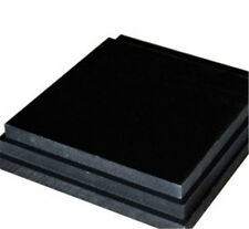 Make customize Bakelite Phenolic Flat Plate Sheet Black For CNC