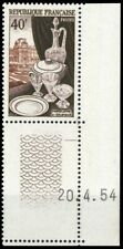 1954, France, 998 BR, ** - 1615958