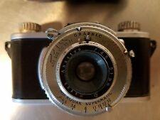 Vintage Kodak 35 Graphic No. 1 Supermatic Camera b5409 Anaston 51mm f45