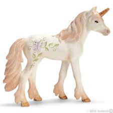 *New* Schleich 70420 Bayala Unicorn Foal Standing - Retired