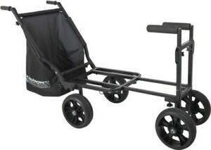 MAP X4 Extending Barrow MK2 - New Improved Version - (SB0076) - 4 Wheel Barrow