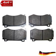 Bremsklötze vorne Set Dodge Charger LD 2012+ (3.6 L, 5.7 L, 6.4 L)