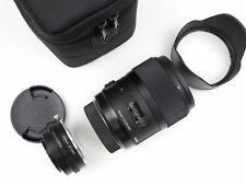 SIGMA 35 mm 1:1 .4 Dg Hsm Type (Sony A-Mount)