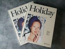 Henrik Purienne Holiday Hardback Nude Photography Book 2016 RAREstill sealed