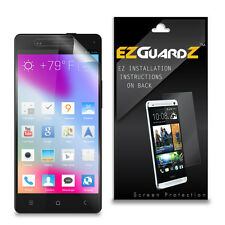 3X EZguardz LCD Screen Protector Cover HD 3X For BLU Life Pure L240a (Clear)