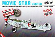 "Lhm008/Lift here Models-hispano ha-1112-m1l ""Buchon"" - Movie Star - 1/72"