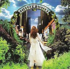 Scissor Sisters - Scissor Sisters - 2004 CD Album
