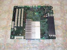 PowerPC Apple PowerMac G4 graphite motherboard and cpu